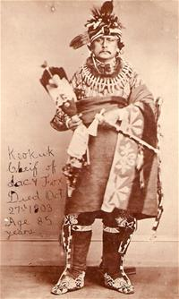 Chief Keokuk