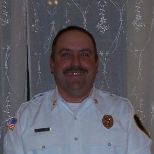 Asst. Chief Cooper
