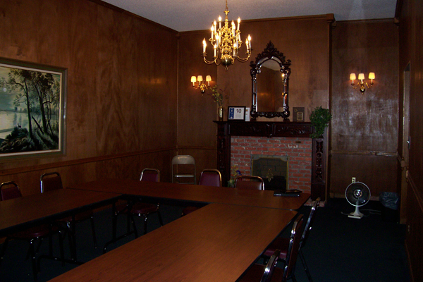 Library Conference Room 2